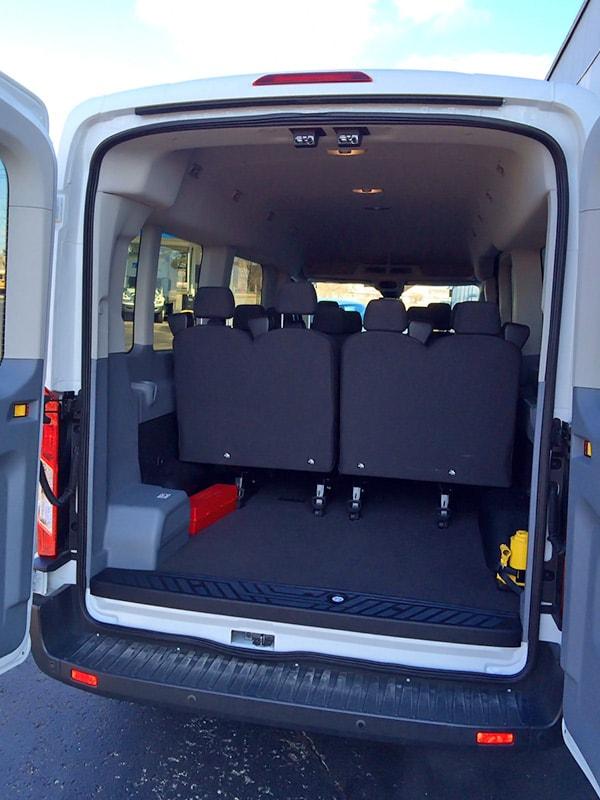 transit 12 passenger van rental louisville ky. Black Bedroom Furniture Sets. Home Design Ideas