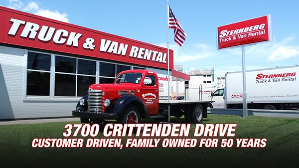 Customer Driven, Family Owned Over 50 Years