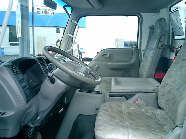 Budget Moving Trucks >> Stake Truck Rental - 16 ft, Louisville KY