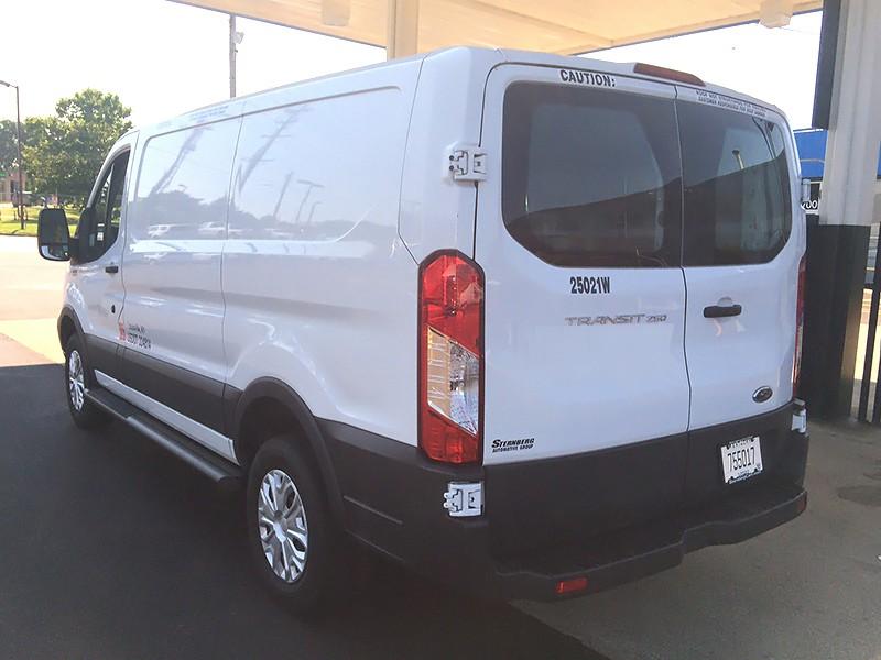 Cargo Van Rental, Louisville KY